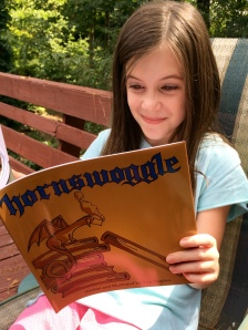 Hornswoggle Book Review