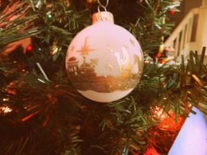 December 2014 - Advent Blog Post 5